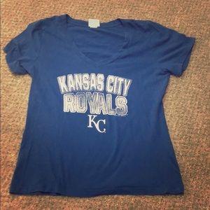 Royals Women's Shirt